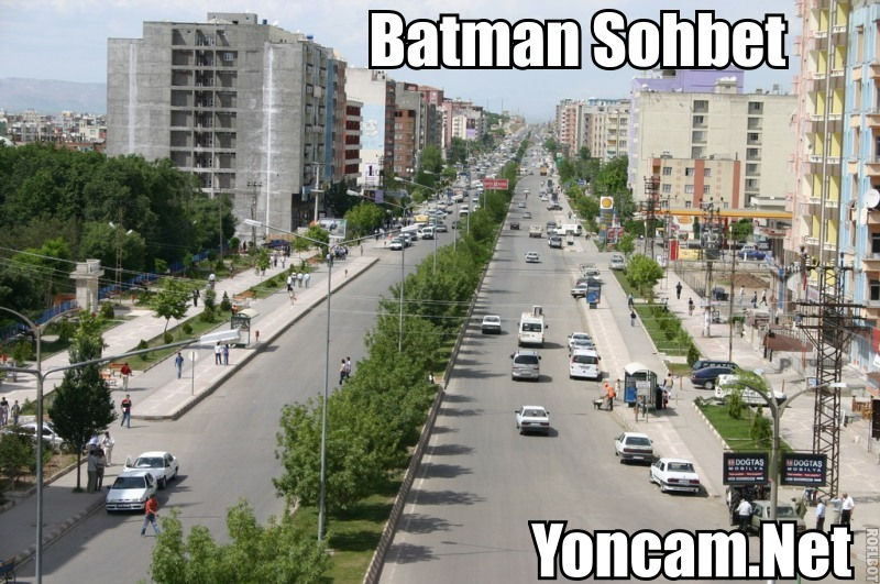 batman chat yoncam